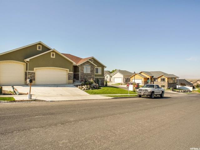 Rambler/Ranch, Single Family - Perry, UT (photo 2)