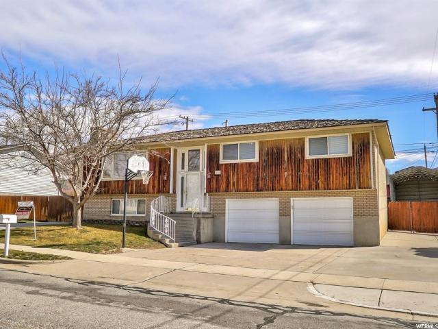 Split-Entry/Bi-Level, Single Family - Brigham City, UT (photo 1)