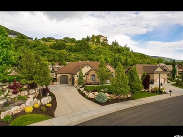 Rambler/Ranch, Single Family - Fruit Heights, UT (photo 3)