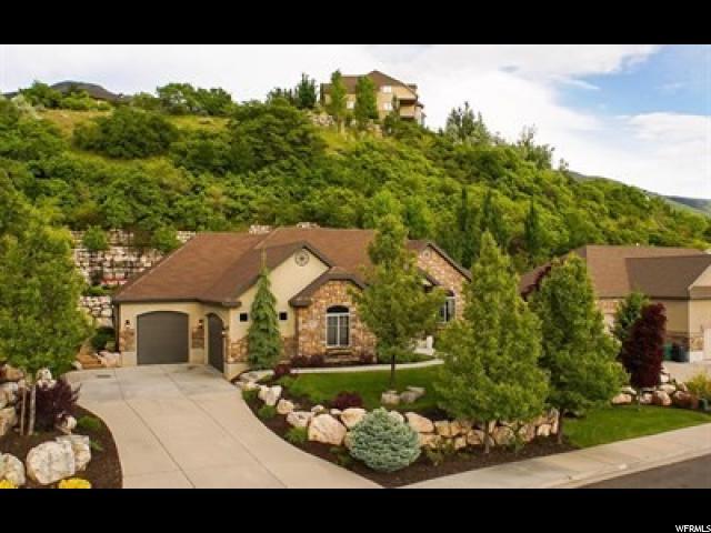 Rambler/Ranch, Single Family - Fruit Heights, UT (photo 1)