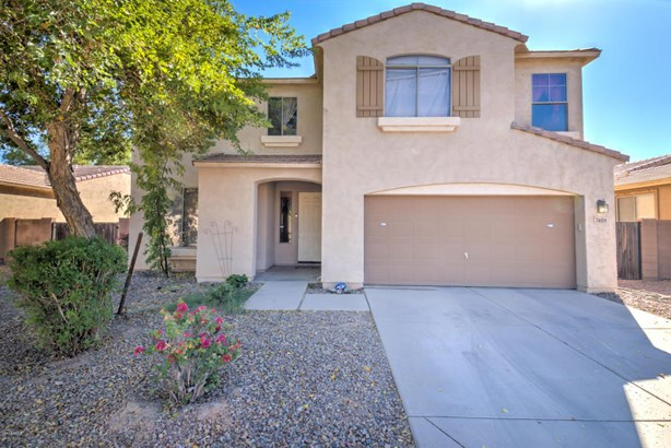 Single Family - Detached - Phoenix, AZ (photo 1)
