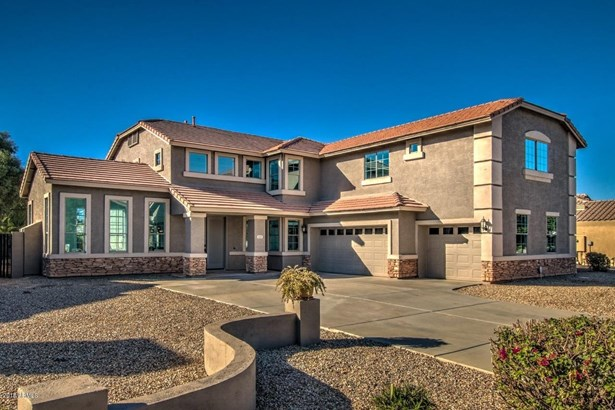 Single Family - Detached, Other (See Remarks) - Gilbert, AZ