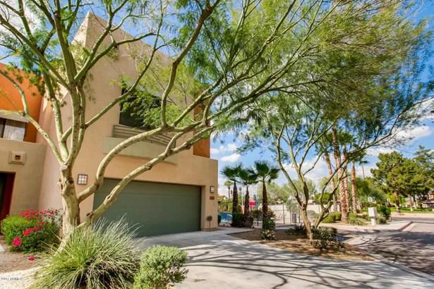 Townhouse, Contemporary - Scottsdale, AZ (photo 2)