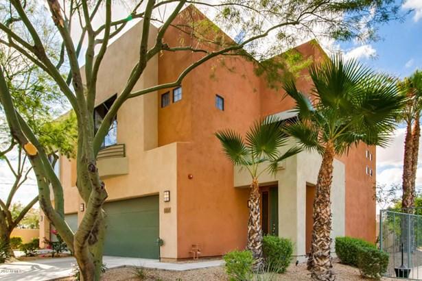 Townhouse, Contemporary - Scottsdale, AZ (photo 3)