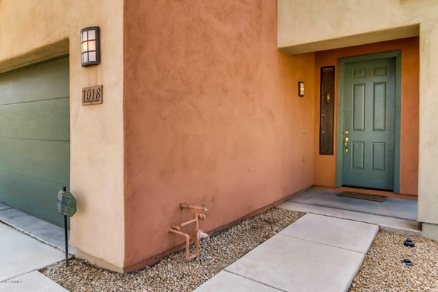 Townhouse, Contemporary - Scottsdale, AZ (photo 4)
