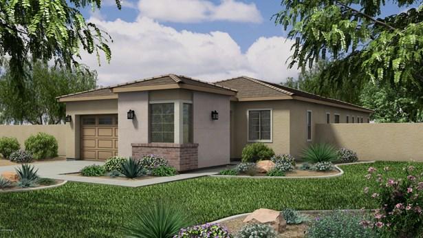 Single Family - Detached - Peoria, AZ (photo 1)