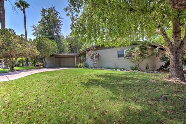 Single Family - Detached, Ranch - Mesa, AZ (photo 4)