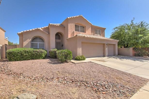 Single Family - Detached, Spanish - Phoenix, AZ (photo 1)