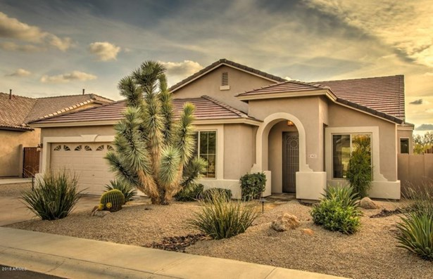 Single Family - Detached - Cave Creek, AZ (photo 2)