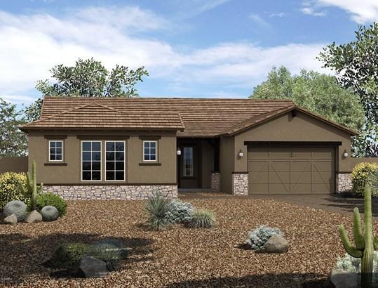 Single Family - Detached, Ranch - Mesa, AZ