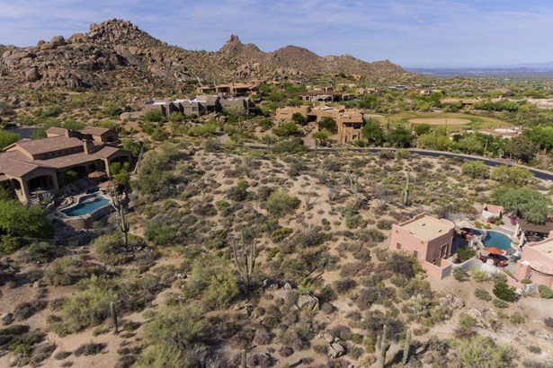 Residential Lot - Scottsdale, AZ (photo 1)