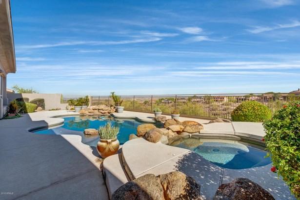 Single Family - Detached, Santa Barbara/Tuscan - Scottsdale, AZ (photo 2)
