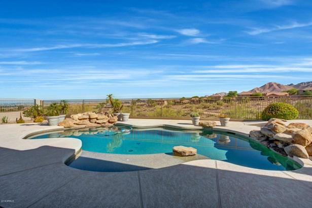 Single Family - Detached, Santa Barbara/Tuscan - Scottsdale, AZ (photo 3)