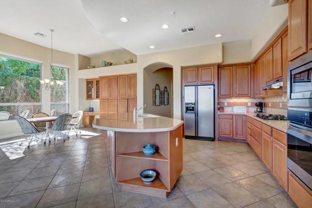 Single Family - Detached, Santa Barbara/Tuscan - Scottsdale, AZ (photo 4)