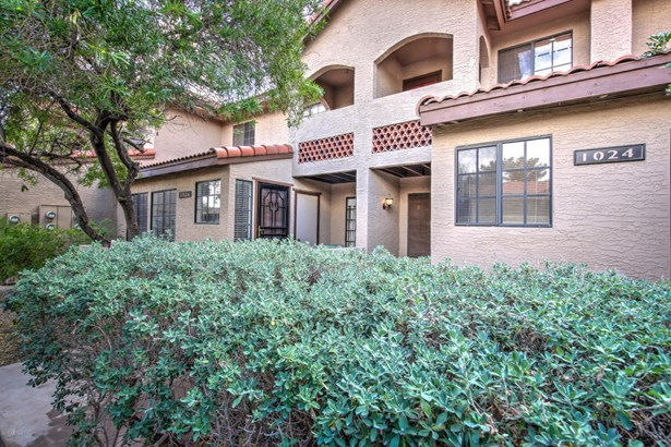 Townhouse, Other (See Remarks) - Scottsdale, AZ (photo 2)