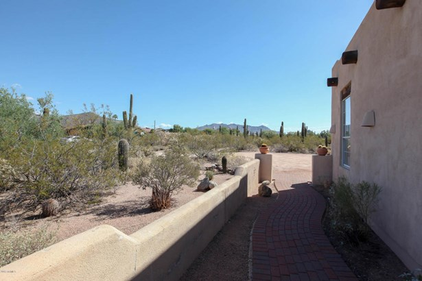 Single Family - Detached, Territorial/Santa Fe - Mesa, AZ (photo 2)