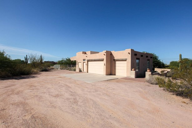 Single Family - Detached, Territorial/Santa Fe - Mesa, AZ (photo 3)