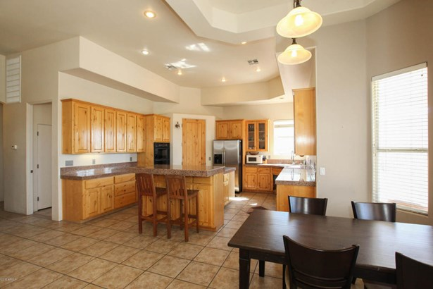 Single Family - Detached, Territorial/Santa Fe - Mesa, AZ (photo 4)