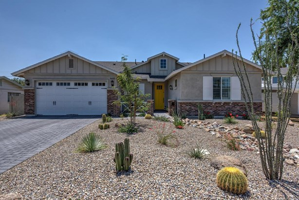 Single Family - Detached, Ranch - Phoenix, AZ (photo 1)