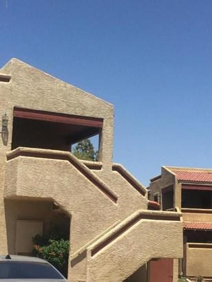 Apartment Style/Flat, Spanish - Tempe, AZ (photo 1)