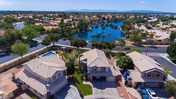 Single Family - Detached, Santa Barbara/Tuscan - Gilbert, AZ (photo 1)
