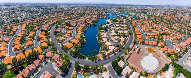 Single Family - Detached, Santa Barbara/Tuscan - Gilbert, AZ (photo 2)