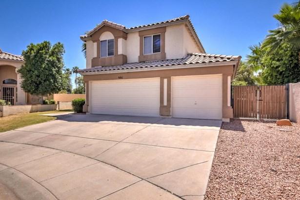Single Family - Detached, Santa Barbara/Tuscan - Gilbert, AZ (photo 5)