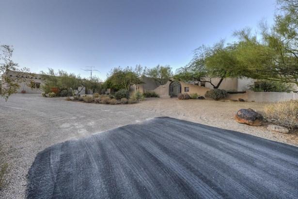 Single Family - Detached, Territorial/Santa Fe - Cave Creek, AZ (photo 3)