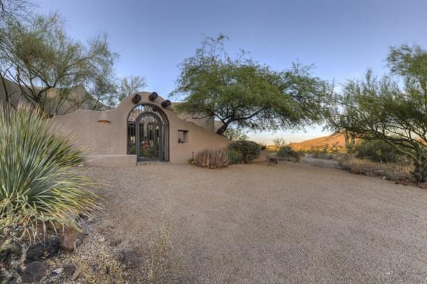 Single Family - Detached, Territorial/Santa Fe - Cave Creek, AZ (photo 4)