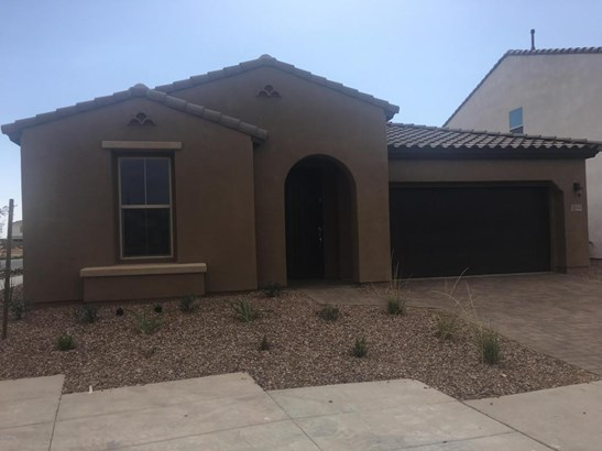 Single Family - Detached, Spanish - Mesa, AZ (photo 1)