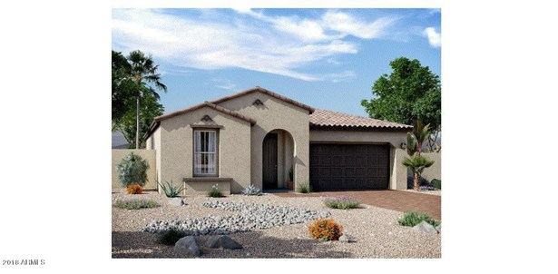 Single Family - Detached, Spanish - Mesa, AZ (photo 2)