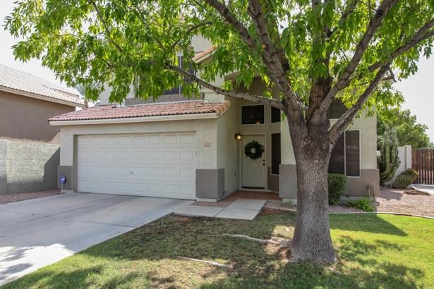 Single Family - Detached - Gilbert, AZ