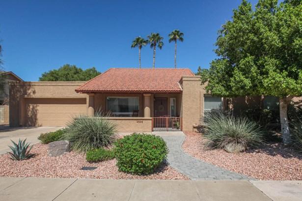 Single Family - Detached, Contemporary,Spanish - Mesa, AZ (photo 2)
