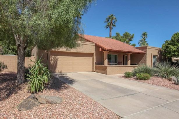 Single Family - Detached, Contemporary,Spanish - Mesa, AZ (photo 3)