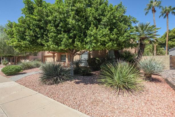 Single Family - Detached, Contemporary,Spanish - Mesa, AZ (photo 4)