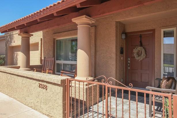 Single Family - Detached, Contemporary,Spanish - Mesa, AZ (photo 5)