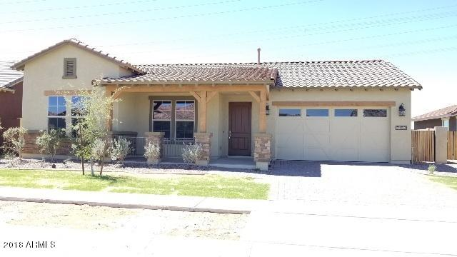Single Family - Detached, Ranch - Mesa, AZ (photo 1)