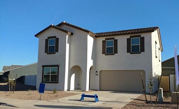 Single Family - Detached - Maricopa, AZ (photo 1)