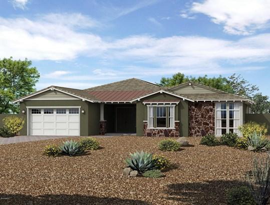 Single Family - Detached - Gilbert, AZ (photo 1)
