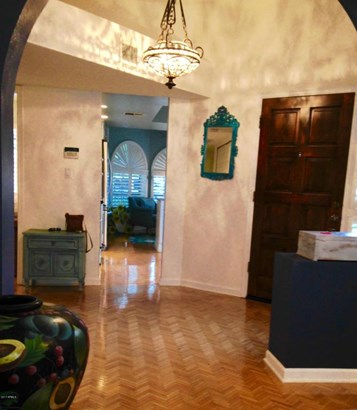 Patio Home, Territorial/Santa Fe - Phoenix, AZ (photo 2)