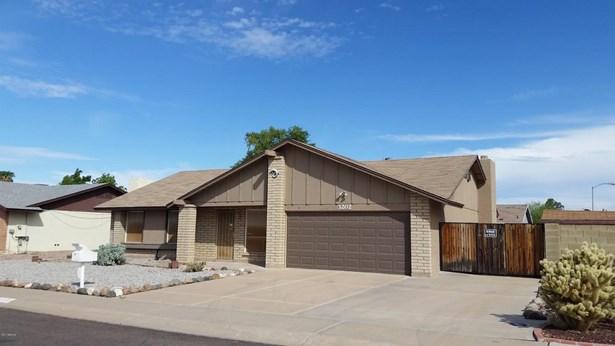 Single Family - Detached, Ranch - Phoenix, AZ (photo 4)