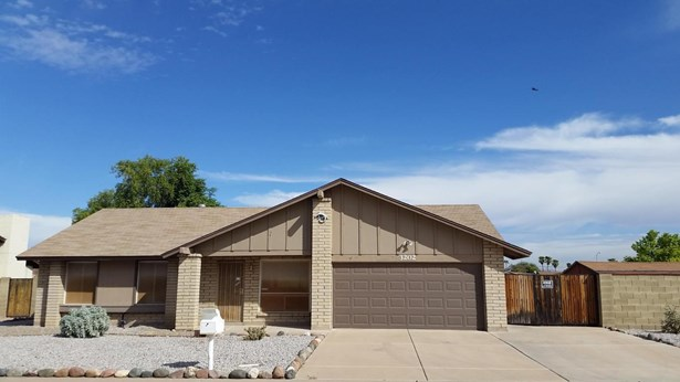 Single Family - Detached, Ranch - Phoenix, AZ (photo 5)