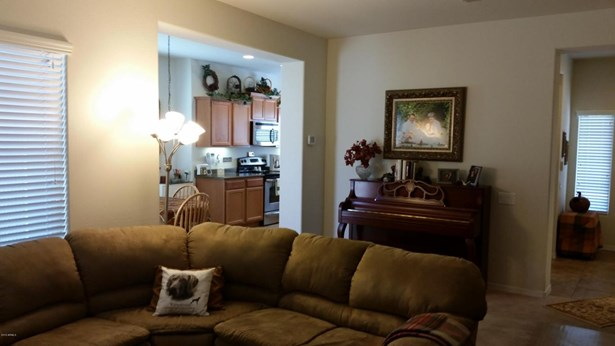 Single Family - Detached, Spanish - Phoenix, AZ (photo 4)