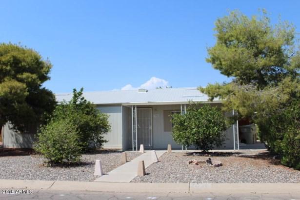 Ranch, Mfg/Mobile Housing - Peoria, AZ