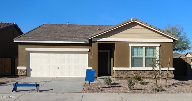 Single Family - Detached - Maricopa, AZ (photo 1)