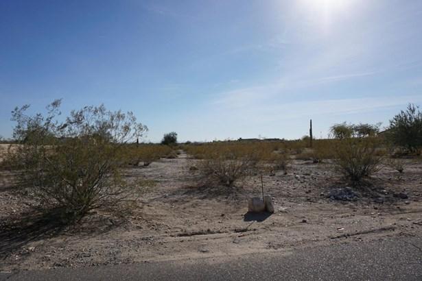 Residential Lot - Litchfield Park, AZ (photo 1)