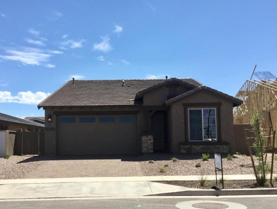 Single Family - Detached, Ranch - Surprise, AZ (photo 1)
