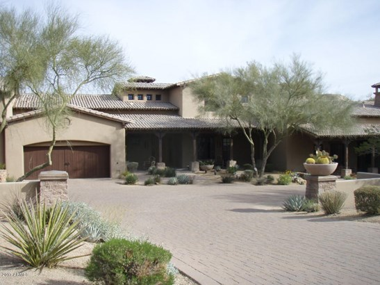 Townhouse - Scottsdale, AZ (photo 4)