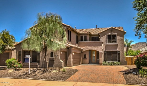 Single Family - Detached, Santa Barbara/Tuscan - Phoenix, AZ