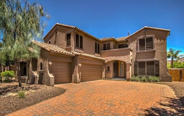 Single Family - Detached, Santa Barbara/Tuscan - Phoenix, AZ (photo 3)